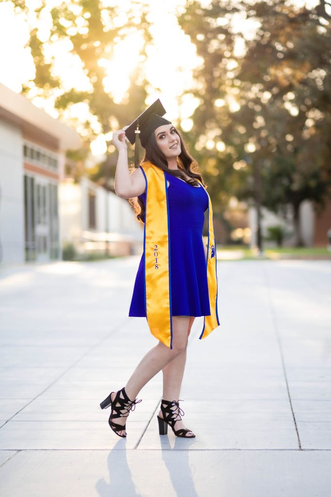 San Jose State Photographer