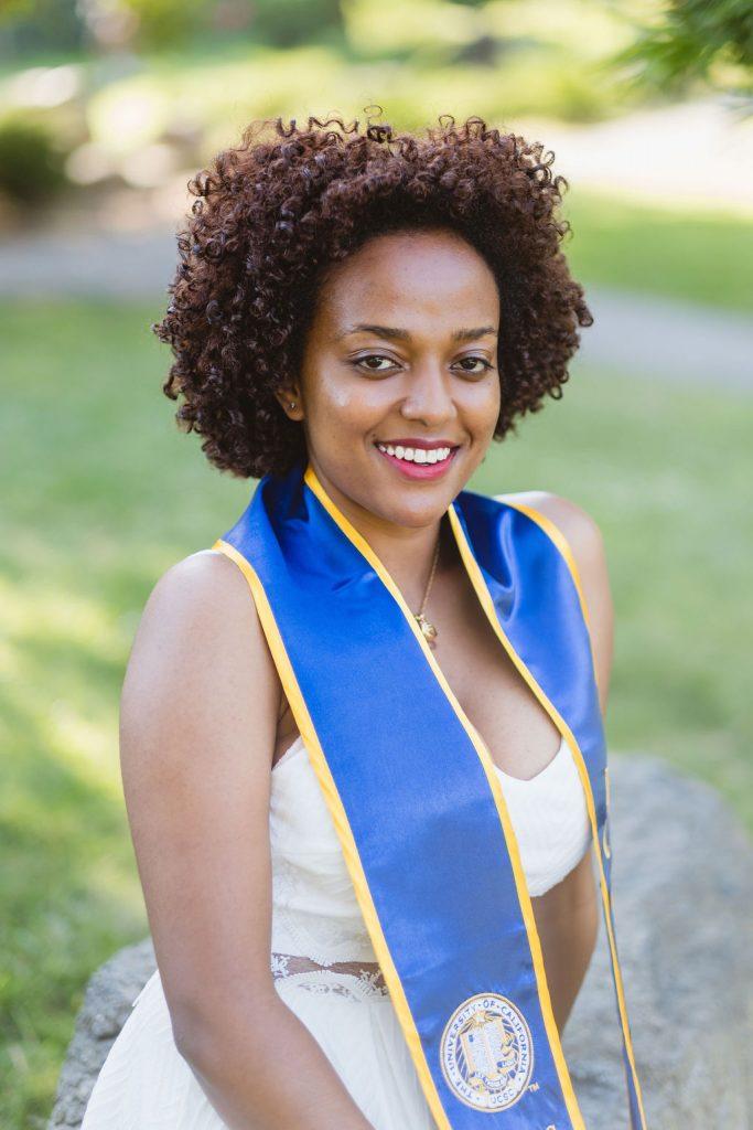 UC Santa Cruz graduate